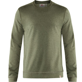 Fjällräven High Coast Lite Sweat-shirt de survêtement Homme, green